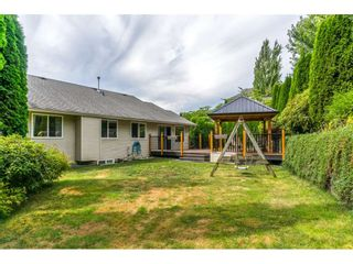 """Photo 19: 3242 RATHTREVOR Court in Abbotsford: Abbotsford East House for sale in """"Mckinley Heights"""" : MLS®# R2191809"""