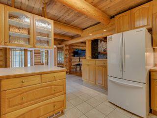 Photo 11: 119 Ross-Durrance Rd in : Hi Eastern Highlands House for sale (Highlands)  : MLS®# 887930