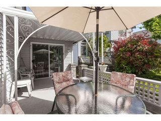 Photo 18: 101 1744 128 STREET in Surrey: Crescent Bch Ocean Pk. Townhouse for sale (South Surrey White Rock)  : MLS®# R2367189