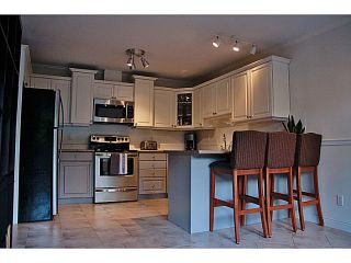 """Photo 9: 657 ST ANDREWS Avenue in North Vancouver: Lower Lonsdale Townhouse for sale in """"CHARLTON COURT"""" : MLS®# V1066090"""