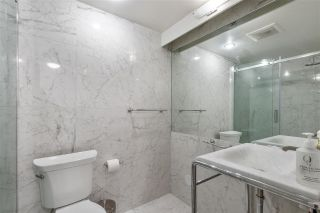 """Photo 12: 104 4696 W 10TH Avenue in Vancouver: Point Grey Townhouse for sale in """"University Gate"""" (Vancouver West)  : MLS®# R2591831"""