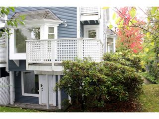 """Photo 10: 3103 SADDLE Lane in Vancouver: Champlain Heights Townhouse for sale in """"HUNTINGWOOD"""" (Vancouver East)  : MLS®# V915417"""