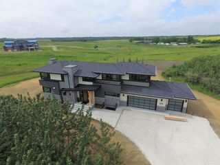 Photo 48: 25 SILVERHORN Vale in Rural Rocky View County: Rural Rocky View MD Detached for sale : MLS®# C4294625