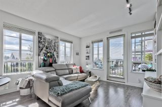 """Photo 8: 301 553 FOSTER Avenue in Coquitlam: Coquitlam West Condo for sale in """"FOSTER BY MOSAIC"""" : MLS®# R2502710"""