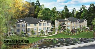 Photo 1: 302 595 Latoria Rd in Colwood: Co Olympic View Condo for sale : MLS®# 700812