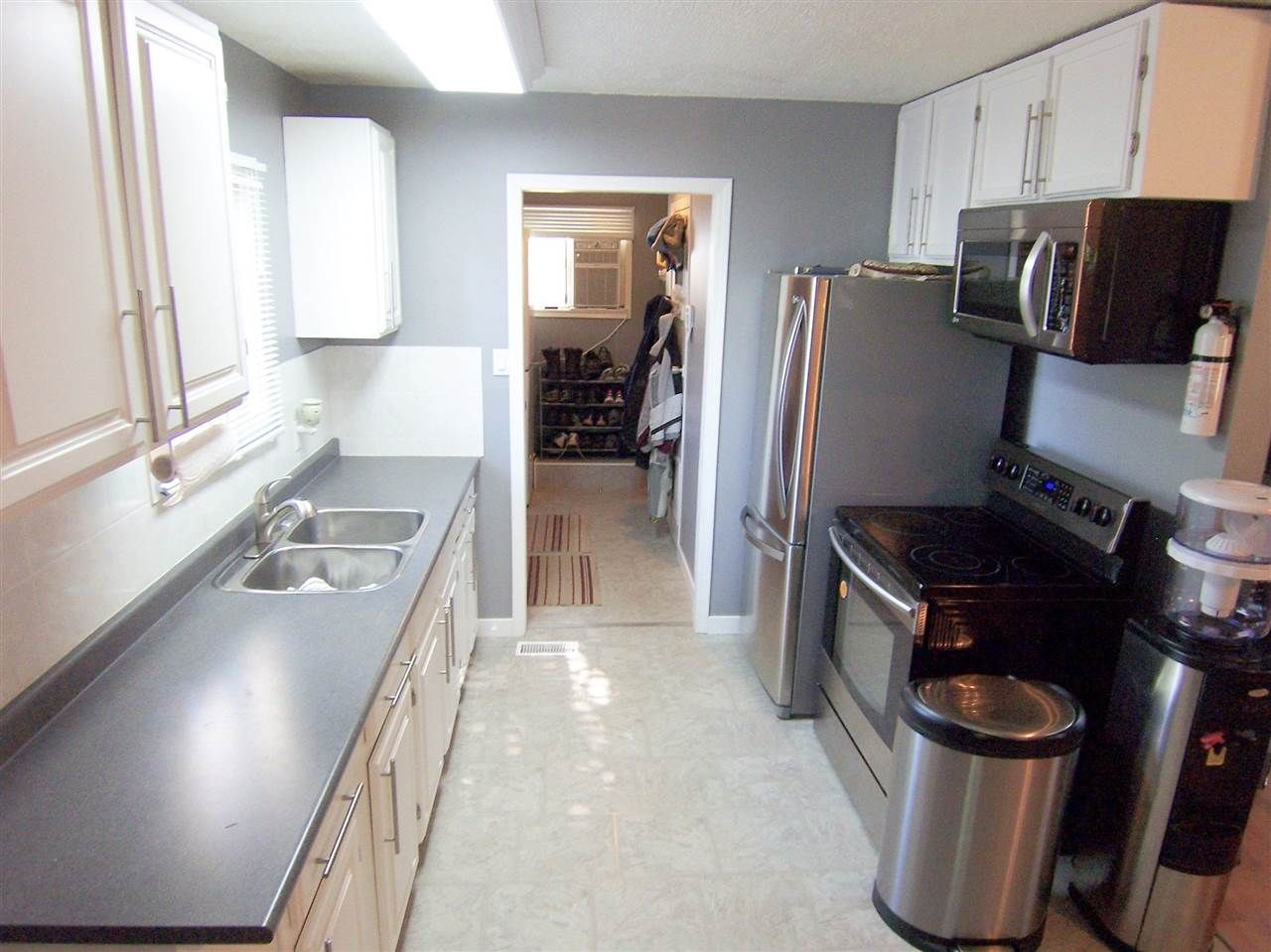 Photo 4: Photos: 7200 ELK Road in Prince George: Lafreniere House for sale (PG City South (Zone 74))  : MLS®# R2102289
