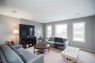 Photo 3: 36 Desrosiers Drive in Winnipeg: Canterbury Park Residential for sale (3M)  : MLS®# 1931823