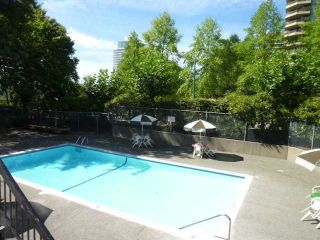 Photo 16: 1606 2060 BELLWOOD Avenue in BURNABY: Brentwood Park Condo for sale (Burnaby North)  : MLS®# V1066530