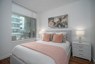 """Photo 16: 612 1661 QUEBEC Street in Vancouver: Mount Pleasant VE Condo for sale in """"Voda At The Creek"""" (Vancouver East)  : MLS®# R2612453"""