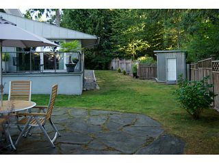 Photo 19: 1766 EVELYN Street in North Vancouver: Lynn Valley House for sale : MLS®# V1139404