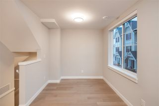 Photo 10: 6 7180 LECHOW STREET in Richmond: McLennan North Townhouse for sale : MLS®# R2452120