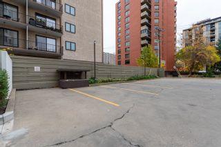 Photo 28: 601 11826 100 Avenue in Edmonton: Zone 12 Condo for sale : MLS®# E4264970