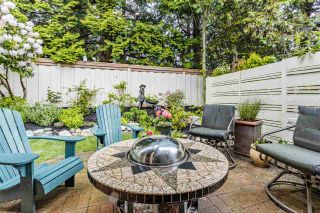 """Photo 36: 2 1872 SOUTHMERE Crescent in Surrey: Sunnyside Park Surrey Townhouse for sale in """"South Pointe on the Park"""" (South Surrey White Rock)  : MLS®# R2584031"""