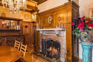 Photo 8: 2 1001 Terrace Ave in : Vi Rockland Condo for sale (Victoria)  : MLS®# 858282