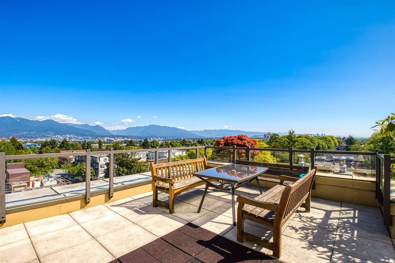 Photo 24: Photos: 207 2635 PRINCE EDWARD STREET in Vancouver: Mount Pleasant VE Condo for sale (Vancouver East)  : MLS®# R2488215