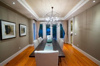 Photo 9: 1479 CHIPPENDALE Road in West Vancouver: Canterbury WV House for sale : MLS®# R2616361