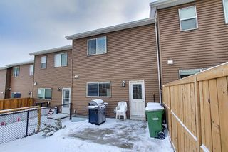 Photo 23: 809 Nolan Hill Boulevard NW in Calgary: Nolan Hill Row/Townhouse for sale : MLS®# A1084318