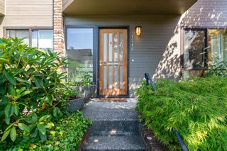 """Photo 22: 1718 MACDONALD Street in Vancouver: Kitsilano Townhouse for sale in """"Cherry West"""" (Vancouver West)  : MLS®# R2602789"""