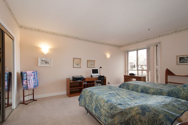 """Photo 19: Photos: # 311 3755 W 8TH AV in Vancouver: Point Grey Condo for sale in """"THE CUMBERLAND"""" (Vancouver West)  : MLS®# V1040579"""