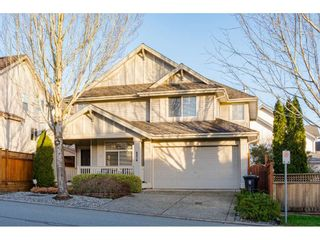 Photo 1: 6970 201A Street in Langley: Willoughby Heights House for sale : MLS®# R2528505