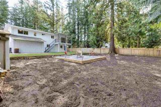 """Photo 35: 3625 208 Street in Langley: Brookswood Langley House for sale in """"BROOKSWOOD"""" : MLS®# R2558769"""