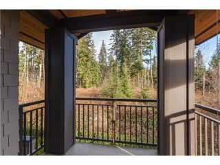 Photo 11: #22-555 Raven Woods Dr in North Vancouver: Roche Point Townhouse for sale : MLS®# V1101407