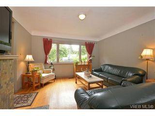 Photo 8: 1768 Carrick St in VICTORIA: Vi Jubilee House for sale (Victoria)  : MLS®# 731705