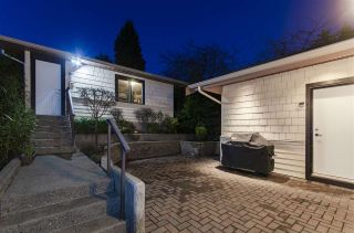 Photo 22: 2145 KINGS Avenue in West Vancouver: Dundarave House for sale : MLS®# R2605660