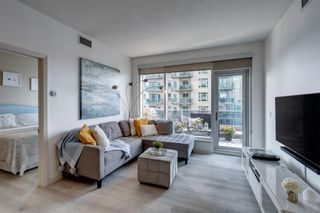 Photo 5: 403 1320 1 Street SE in Calgary: Beltline Apartment for sale : MLS®# A1131354
