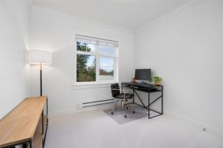 Photo 20: 5657 KILLARNEY Street in Vancouver: Collingwood VE Townhouse for sale (Vancouver East)  : MLS®# R2560902