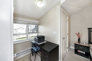 "Photo 23: 170 1130 EWEN Avenue in New Westminster: Queensborough Townhouse for sale in ""Gladstone Park"" : MLS®# R2530035"