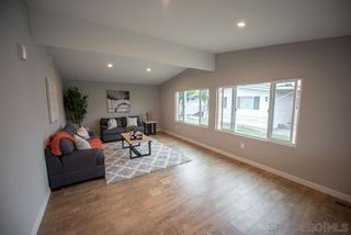 Photo 3: SANTEE Mobile Home for sale : 3 bedrooms : 9255 N Magnolia Ave #109