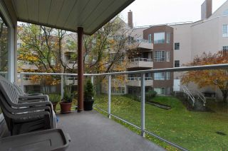 Photo 20: 207B 1210 QUAYSIDE DRIVE in New Westminster: Quay Condo for sale : MLS®# R2015784