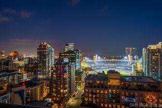 Photo 11: DOWNTOWN Condo for sale : 2 bedrooms : 800 The Mark Ln #2006 in San Diego