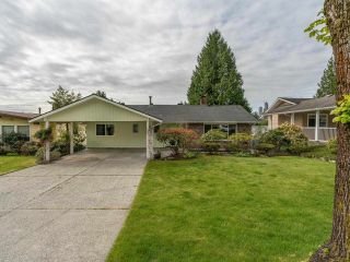 Photo 1: 5404 EGLINTON Street in Burnaby: Deer Lake Place House for sale (Burnaby South)  : MLS®# R2574244