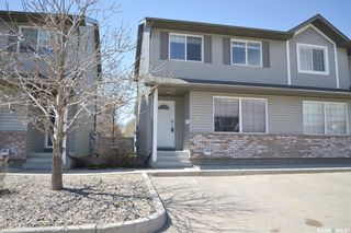 Main Photo: 104 4801 CHILD Avenue in Regina: Lakeridge RG Residential for sale : MLS®# SK854189