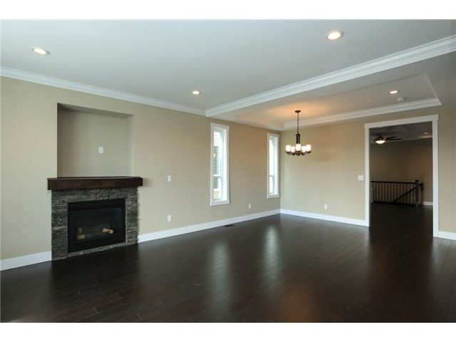 Photo 7: Photos: 1029 SALTER Street in New Westminster: Queensborough House for sale : MLS®# V1082705