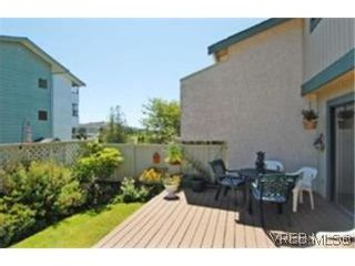 Photo 9:  in VICTORIA: SE Cedar Hill Row/Townhouse for sale (Saanich East)  : MLS®# 476046