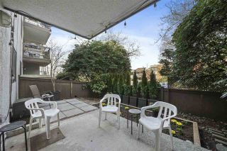 """Photo 22: 112 2320 TRINITY Street in Vancouver: Hastings Condo for sale in """"TRINITY MANOR"""" (Vancouver East)  : MLS®# R2551462"""