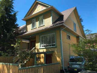 Photo 2: 2213 ONTARIO Street in Vancouver: Mount Pleasant VW House for sale (Vancouver West)  : MLS®# R2583696