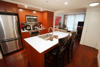"Photo 2: 905 1255 SEYMOUR Street in Vancouver: Downtown VW Condo for sale in ""ELAN"" (Vancouver West)  : MLS®# R2429718"