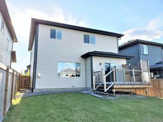 Photo 45: 1459 Wates Link SW in Edmonton: Zone 56 House for sale : MLS®# E4246699