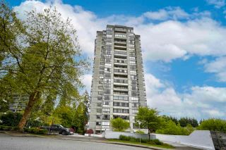 """Main Photo: 1201 9280 SALISH Court in Burnaby: Sullivan Heights Condo for sale in """"EDGEWOOD PLACE"""" (Burnaby North)  : MLS®# R2582043"""