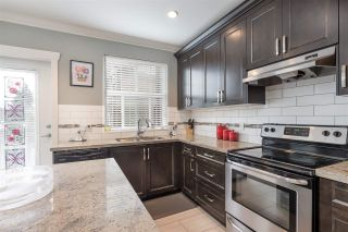 """Photo 10: 5 33860 MARSHALL Road in Abbotsford: Central Abbotsford Townhouse for sale in """"Marshall Mews"""" : MLS®# R2528365"""