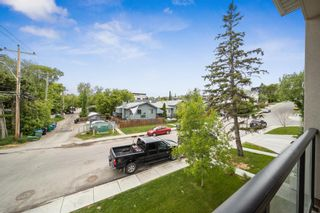 Photo 39: 2808 15 Street SW in Calgary: South Calgary Row/Townhouse for sale : MLS®# A1116772