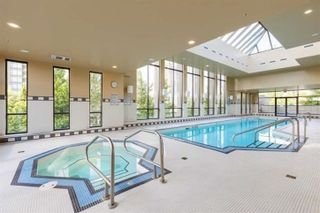 """Photo 11: 3003 2345 MADISON Avenue in Burnaby: Brentwood Park Condo for sale in """"OMA"""" (Burnaby North)  : MLS®# R2513984"""