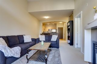 Photo 6: 417 9339 UNIVERSITY Crescent in Burnaby: Simon Fraser Univer. Condo for sale (Burnaby North)  : MLS®# R2522155