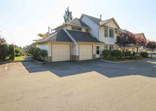 """Photo 1: 35 32361 MCRAE Avenue in Mission: Mission BC Townhouse for sale in """"SPENCER ESTATES"""" : MLS®# R2113767"""