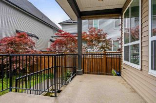 """Photo 19: 21062 77 Avenue in Langley: Willoughby Heights House for sale in """"Yorkson South"""" : MLS®# R2288117"""