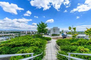 "Photo 13: 915 8800 HAZELBRIDGE Way in Richmond: West Cambie Condo for sale in ""CONCORD GARDENS SOUTH ESTATES"" : MLS®# R2485105"